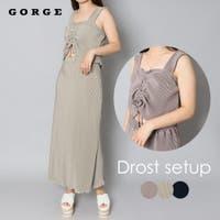 GORGE (ゴージ)のスーツ/セットアップ