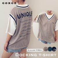 GORGE  | GORW0006137