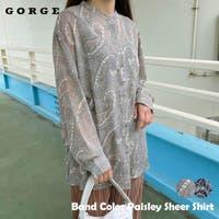 GORGE  | GORW0006114