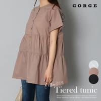 GORGE (ゴージ)のトップス/ブラウス