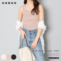 GORGE (ゴージ)のトップス/タンクトップ