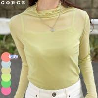 GORGE  | GORW0006204