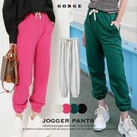 GORGE (ゴージ)のパンツ・ズボン/ジョガーパンツ