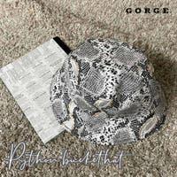 GORGE (ゴージ)の帽子/ハット