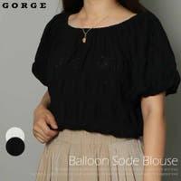 GORGE  | GORW0006210