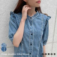 GORGE  | GORW0006175