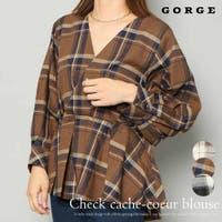 GORGE  | GORW0006212