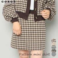 GORGE  | GORW0006199