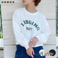 GORGE  | GORW0006258