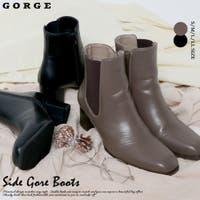 GORGE (ゴージ)のシューズ・靴/サイドゴアブーツ