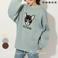 GORGE  | GORW0006438
