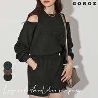 GORGE (ゴージ)のパンツ・ズボン/オールインワン・つなぎ
