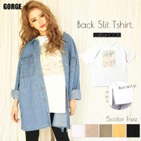 GORGE  | GORW0004907