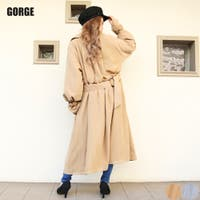 GORGE (ゴージ)のアウター(コート・ジャケットなど)/トレンチコート