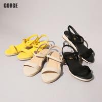 GORGE (ゴージ)のシューズ・靴/サンダル
