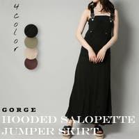 GORGE (ゴージ)のワンピース・ドレス/サロペット
