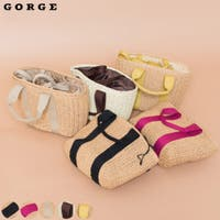 GORGE (ゴージ)のバッグ・鞄/カゴバッグ