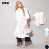 GORGE (ゴージ)のワンピース・ドレス/シャツワンピース