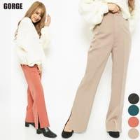 GORGE (ゴージ)のパンツ・ズボン/クロップドパンツ・サブリナパンツ