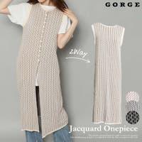 GORGE (ゴージ)のワンピース・ドレス/ワンピース