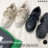 GORGE (ゴージ)のシューズ・靴/スニーカー
