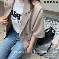 GORGE (ゴージ)のアウター(コート・ジャケットなど)/テーラードジャケット