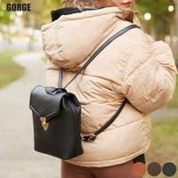 GORGE (ゴージ)のバッグ・鞄/リュック・バックパック