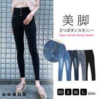 GORGE (ゴージ)のパンツ・ズボン/スキニーパンツ