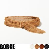 GORGE (ゴージ)の小物/ベルト