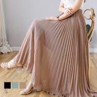 Grandeir(グランディール)のスカート/プリーツスカート