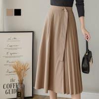Grandeir(グランディール)のスカート/巻きスカート