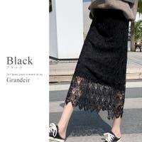 Grandeir(グランディール)のスカート/タイトスカート