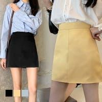 Grandeir(グランディール)のスカート/ミニスカート