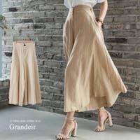 Grandeir(グランディール)のパンツ・ズボン/ワイドパンツ