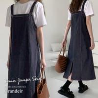 Grandeir(グランディール)のワンピース・ドレス/デニムワンピース