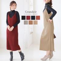 Grandeir(グランディール)のワンピース・ドレス/キャミワンピース