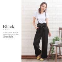 Grandeir(グランディール)のワンピース・ドレス/サロペット
