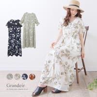 Grandeir(グランディール)のワンピース・ドレス/マキシワンピース
