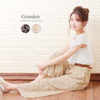 Grandeir(グランディール)のパンツ・ズボン/オールインワン・つなぎ