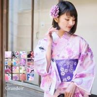 Grandeir(グランディール)の浴衣・着物/浴衣