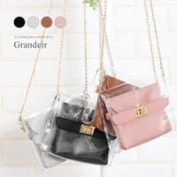 Grandeir(グランディール)のバッグ・鞄/ショルダーバッグ