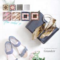 Grandeir(グランディール)の小物/スカーフ