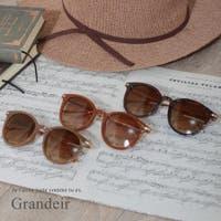 Grandeir(グランディール)の小物/サングラス