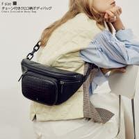 epicday(エピックデイ)のバッグ・鞄/ウエストポーチ・ボディバッグ