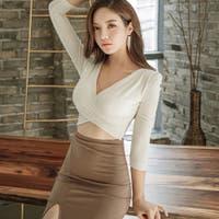 GRAXIA(グラシア)のワンピース・ドレス/ドレス