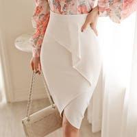GRAXIA(グラシア)のスカート/ひざ丈スカート
