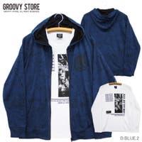 GROOVY STORE(グルービーストア)のトップス/パーカー