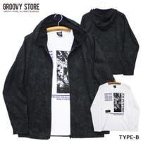 GROOVY STORE(グルービーストア)のトップス/カーディガン