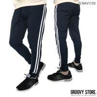 GROOVY STORE(グルービーストア)のパンツ・ズボン/ジョガーパンツ