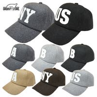 GROOVY STORE(グルービーストア)の帽子/キャップ